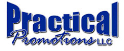 Practical Promotions - Welcome to Practical Promotions